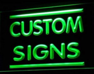 San Mateo Sign Company